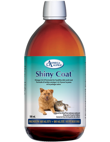 Shiny Coat
