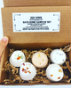 Bath Bomb Sampler Set
