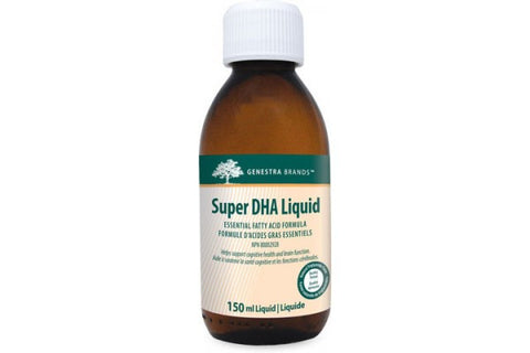 Super DHA Liquid