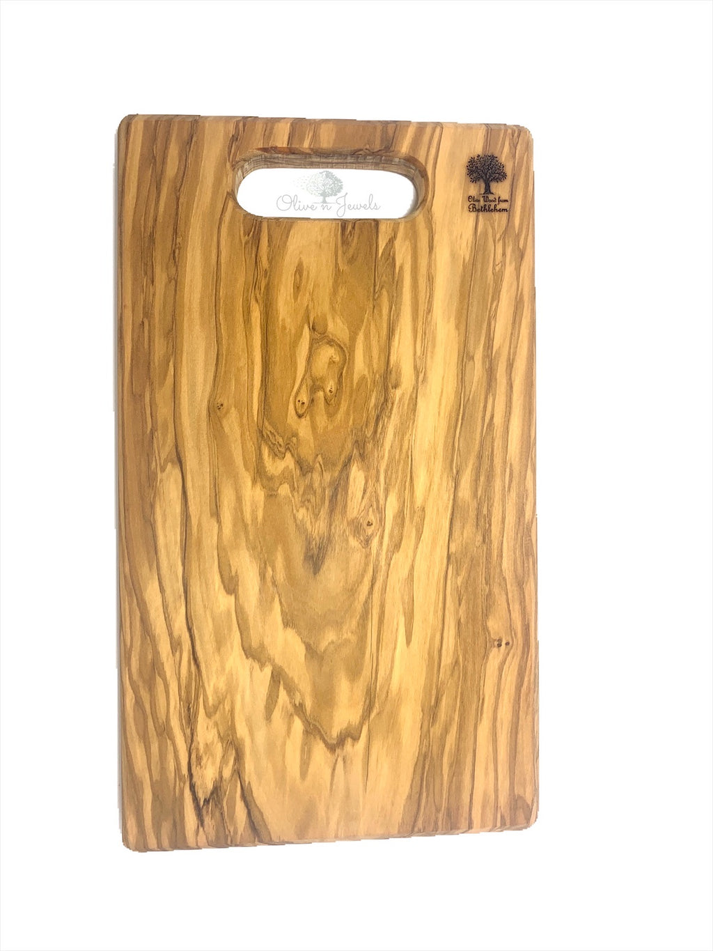 Cutting Boards Olive Wood