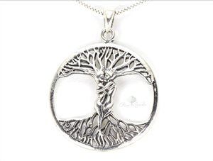 Tree Of Life Intertwined