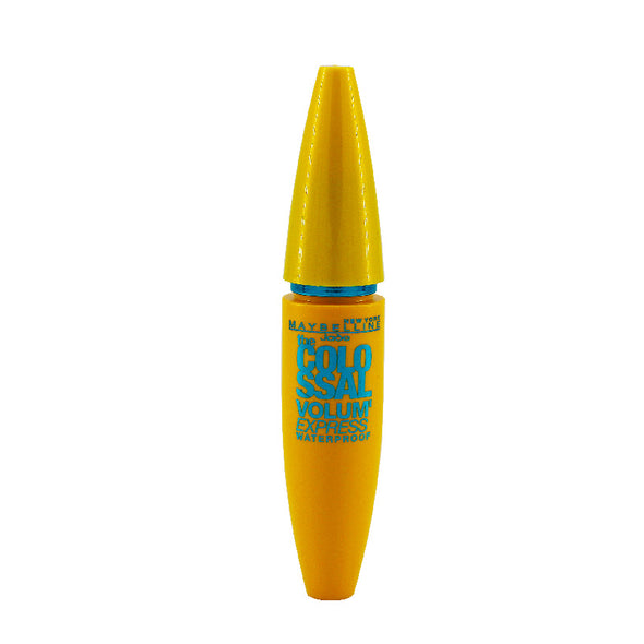 Maquillage waterproof mascara The Colossal Volum' Express Maybelline