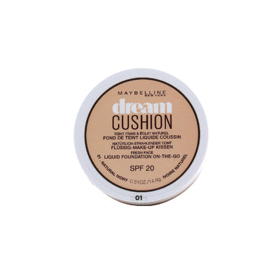 Maquillage Dream Cushion Fond de Teint Liquide Coussin Maybelline
