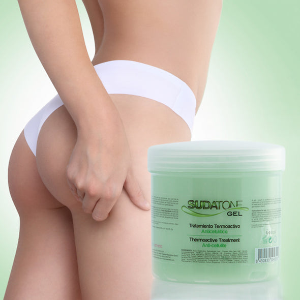 Gel Anti Céllulite Thermo Actif Sudatone