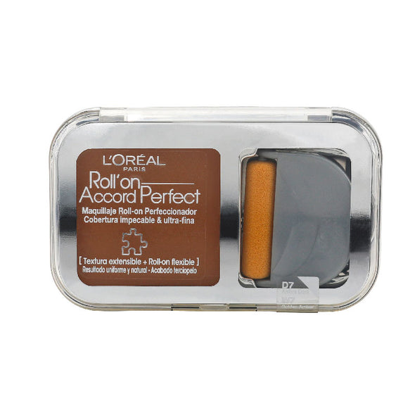 Beauté Maquillage Fond de teint accord parfait Roll'on de L'Oréal