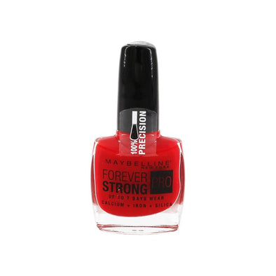 Vernis à Ongles fortifiant pour les ongles Strong Pro de Maybelline
