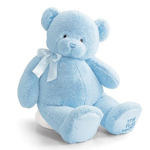 My 1st Teddy - Blue