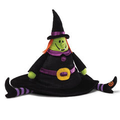 Halloween Creep-Ella Witch Hat