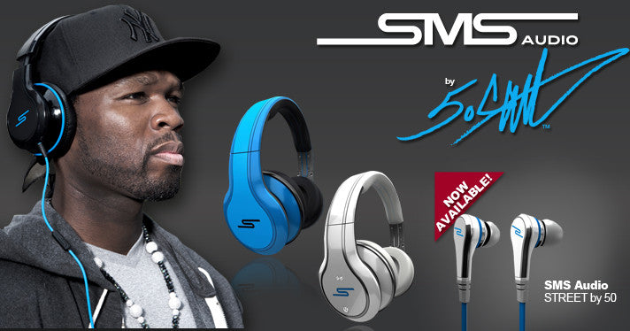 50 Cent & Intel Develop Fitness-Tracking Headphones
