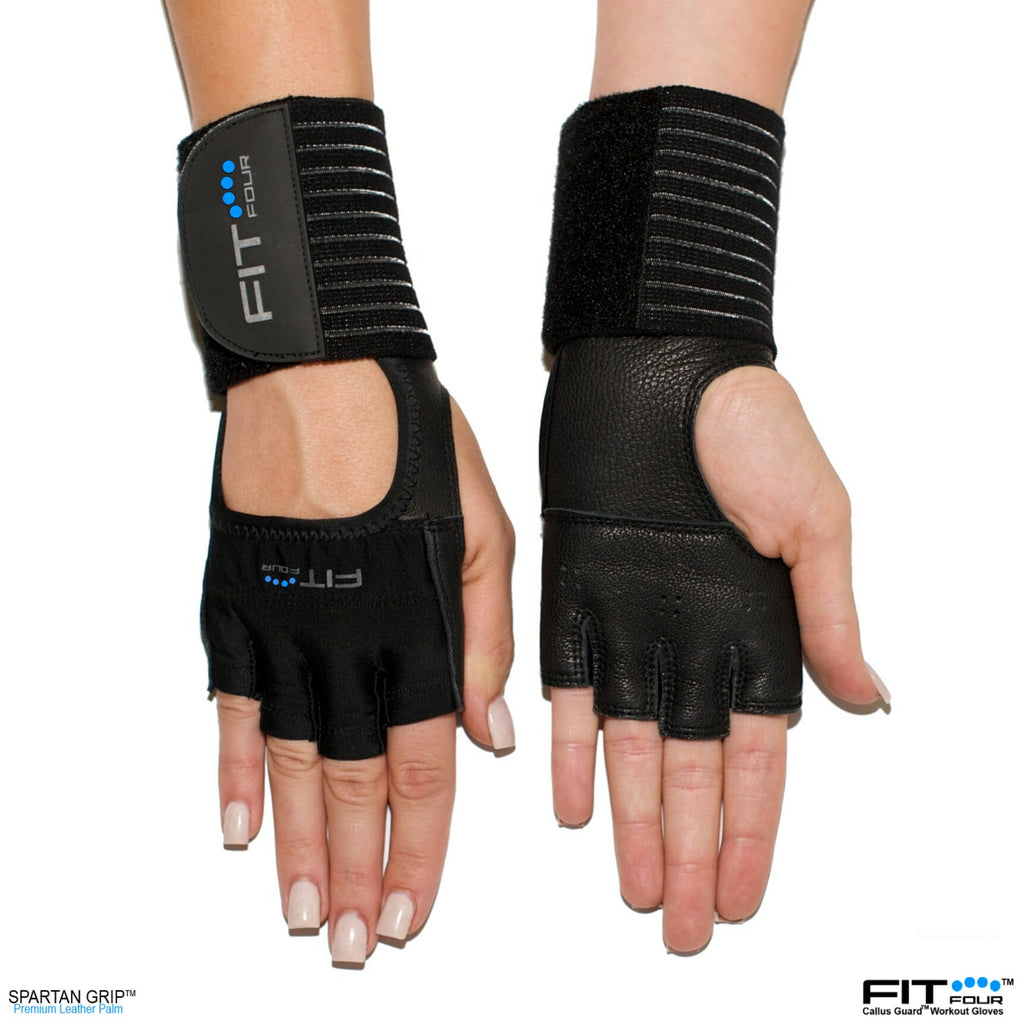 Fit Four Releases the New Spartan Grip Glove