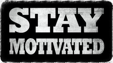 Staying Motivated in Summer