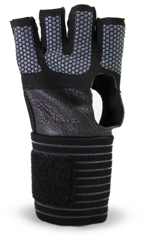 F4X Silicone Palm Gloves