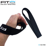 F4T Triangle Weightlifting Straps