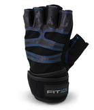 F4W Weightlifting Gloves