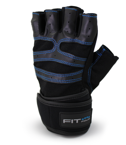 F5 Weightlifting Gloves