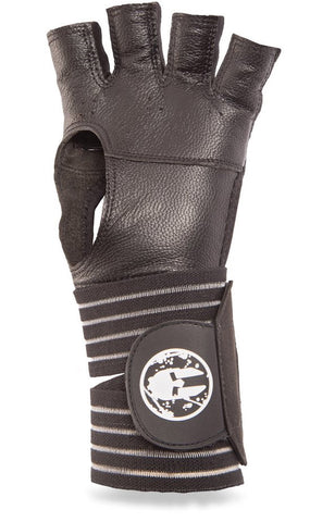 Spartan OCR Slit Leather
