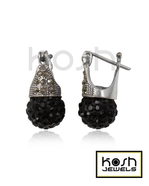 kosh VINTAGE DROP EARRINGS -10mm