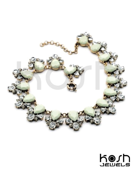 ERICA STATEMENT NECKLACE
