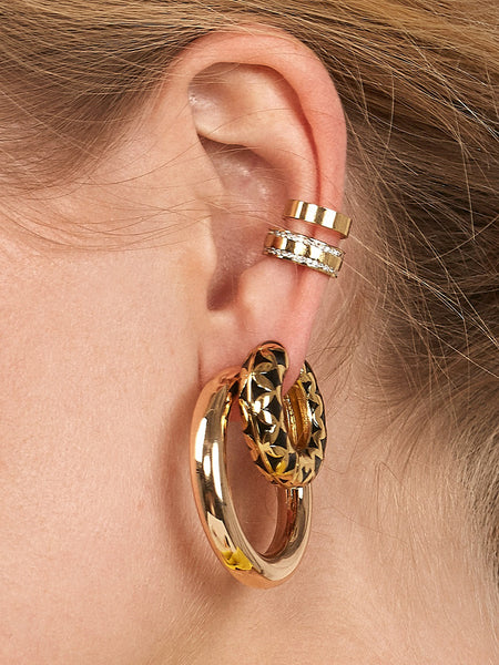 SOHO EAR CUFF SET
