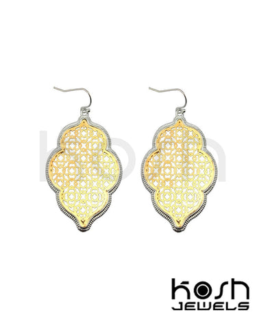 AMIRA DROP EARRINGS