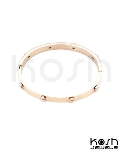 STEEL 'VIS II' Bangle