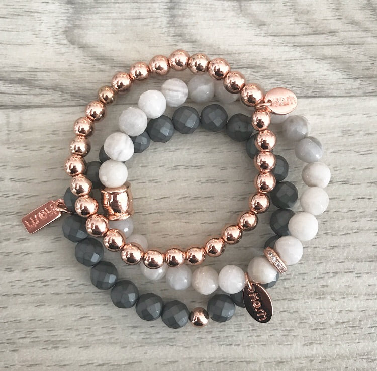 the ADORE STACK