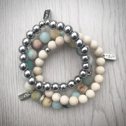 SUMMER SOLSTICE STACK