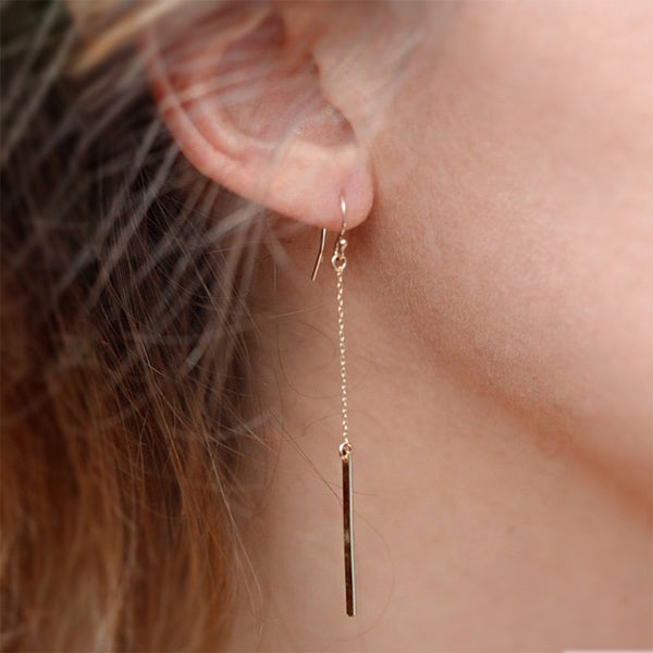WILLOW DROP EARRINGS