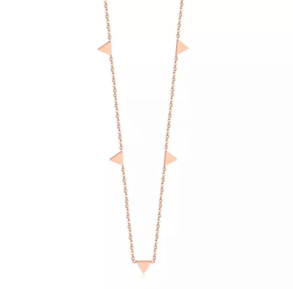 ASTRID CHOKER NECKLACE