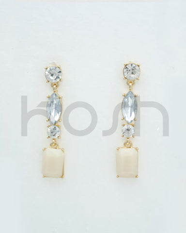MILA DROP EARRINGS