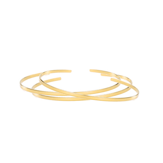 WILLOW BANGLES - PRE-ORDERING