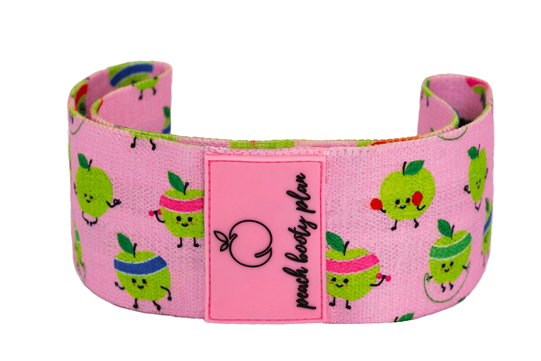 Fruity Booty Bands