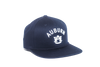 Auburn University Classic Retro Snapback Hat - Navy Blue