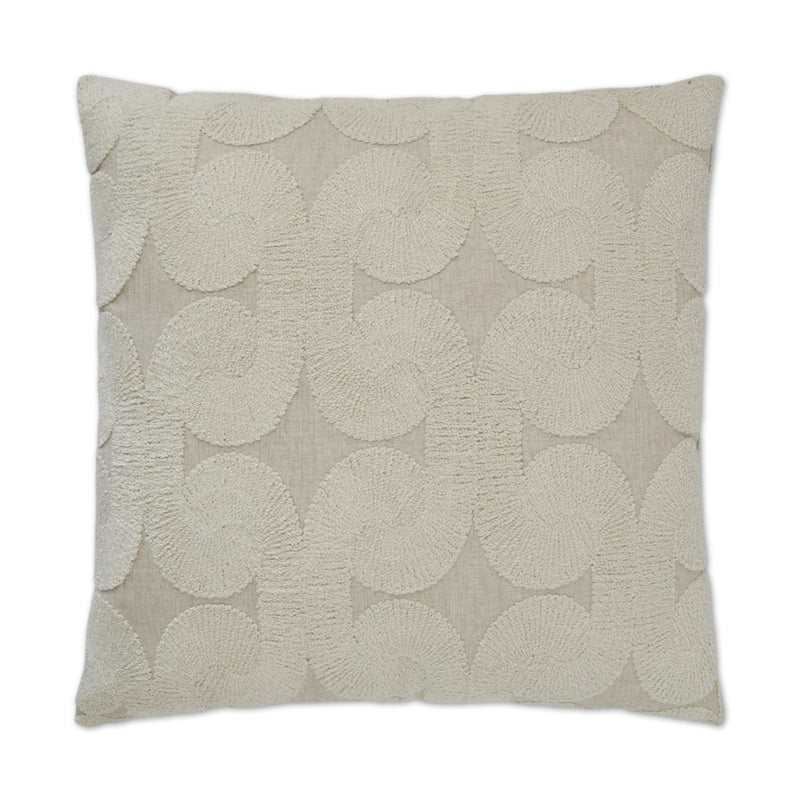 Posh Den-Natural Pillow
