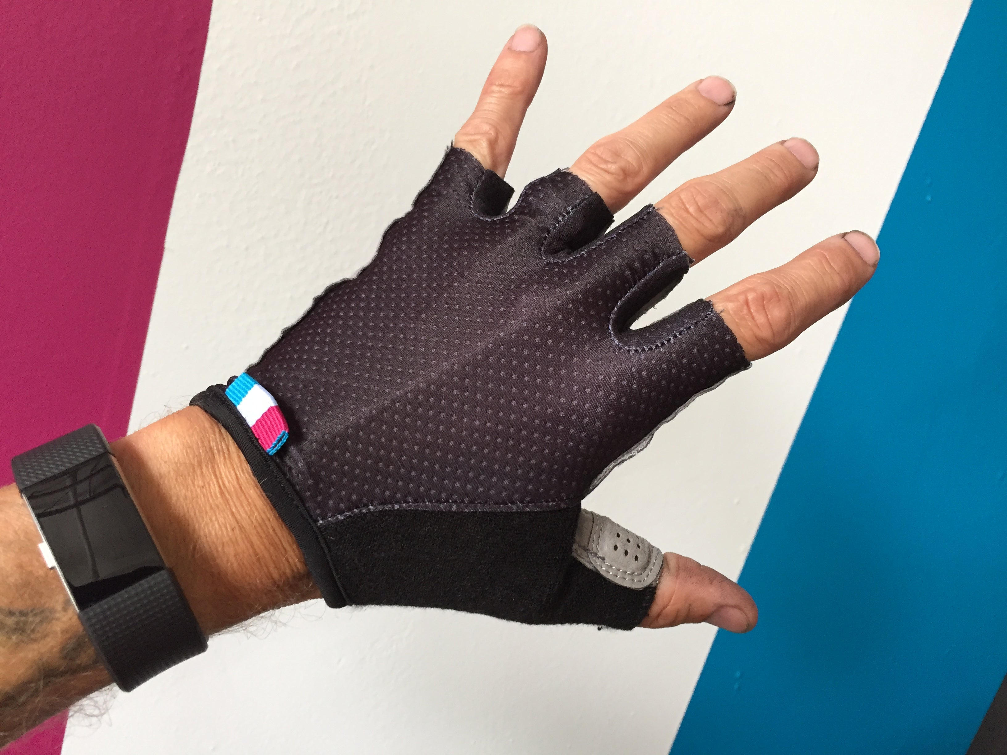 Short-Finger Cycling Gloves