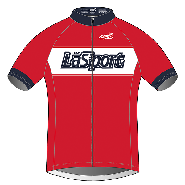 Tempo Jersey (SS)