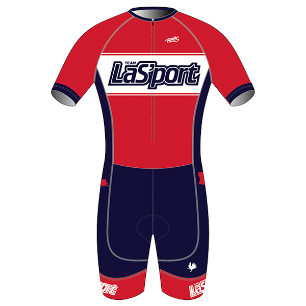Vitesse Speed Suit