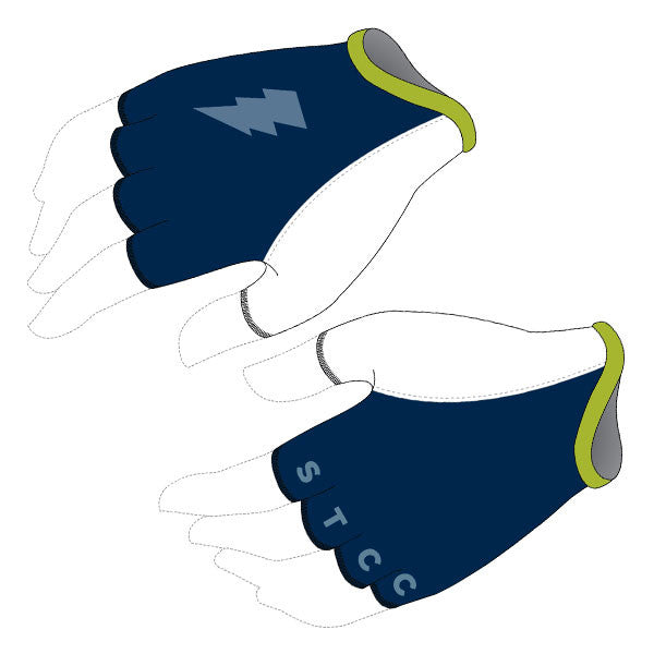 Short-Finger Gloves