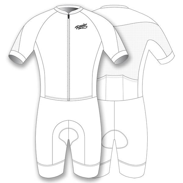 Tourmalet Road Suit