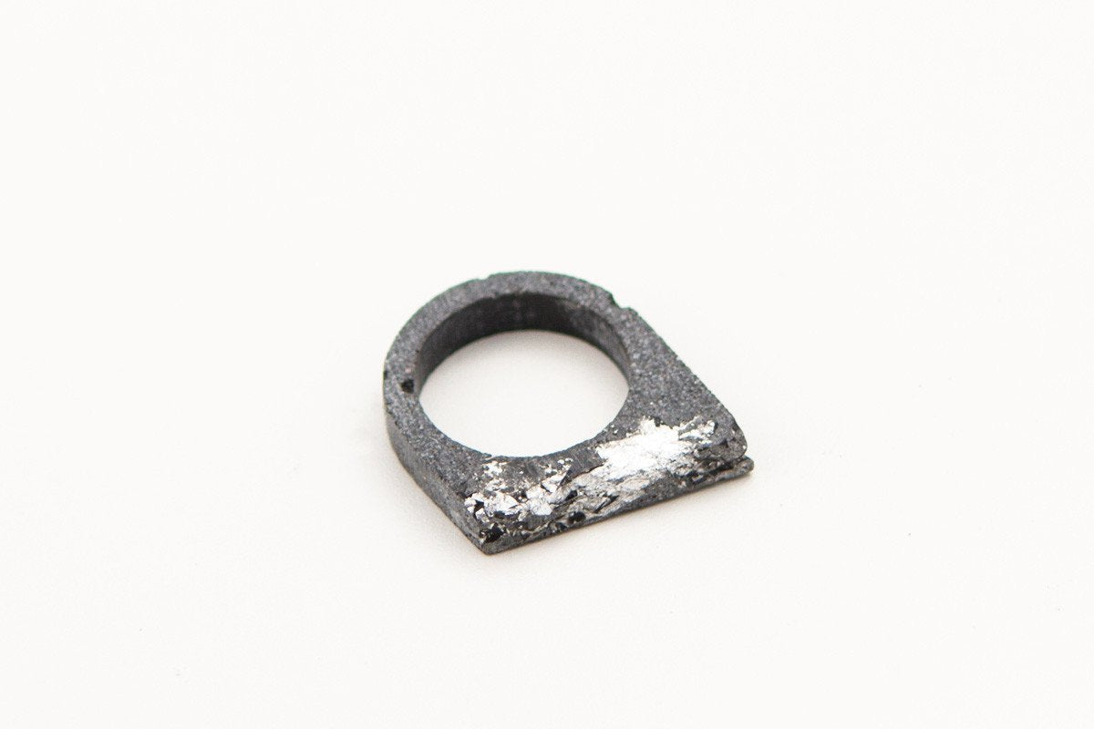 Concrete Fractured Ring - Offset