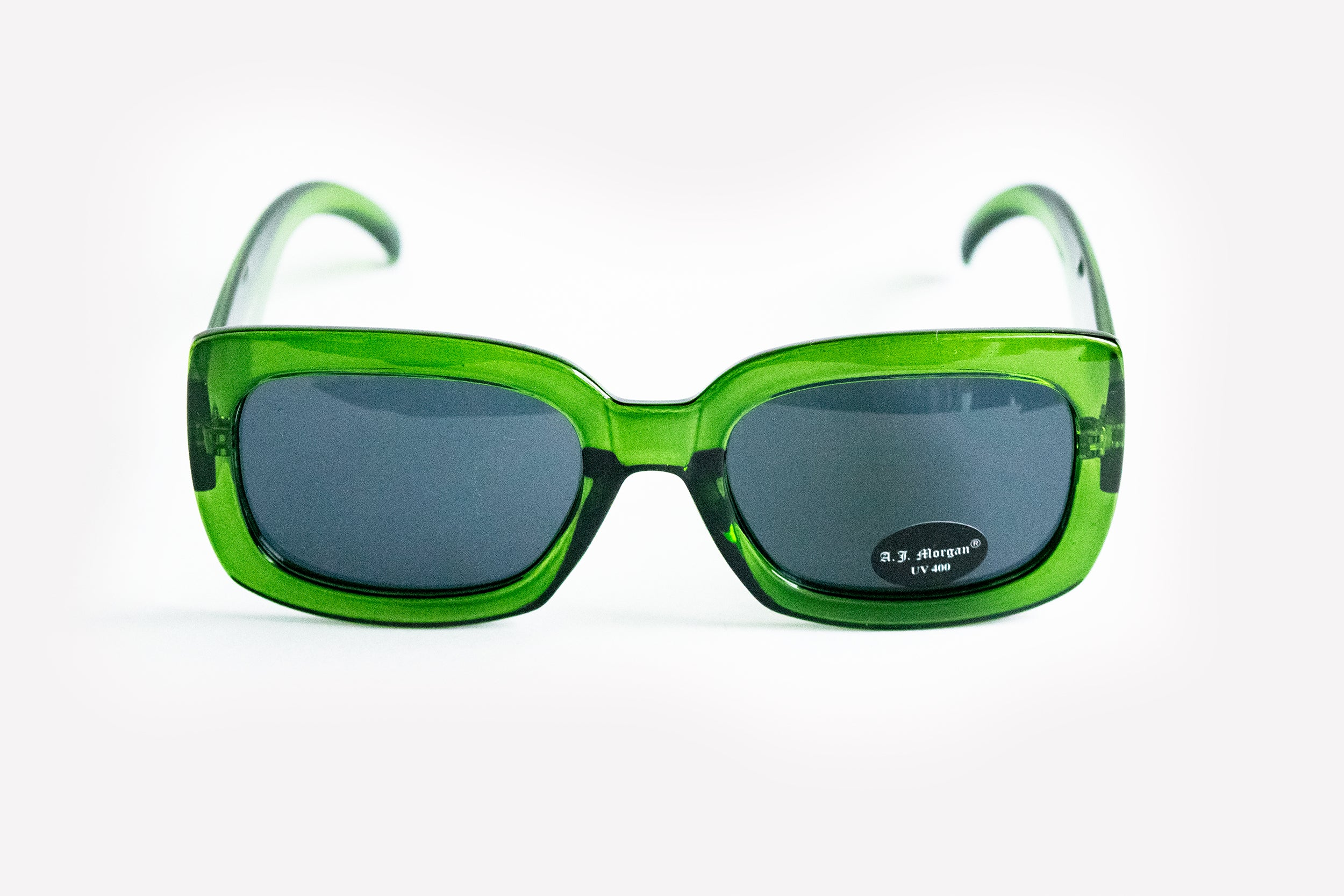 Glamourama  sunglasses- Green