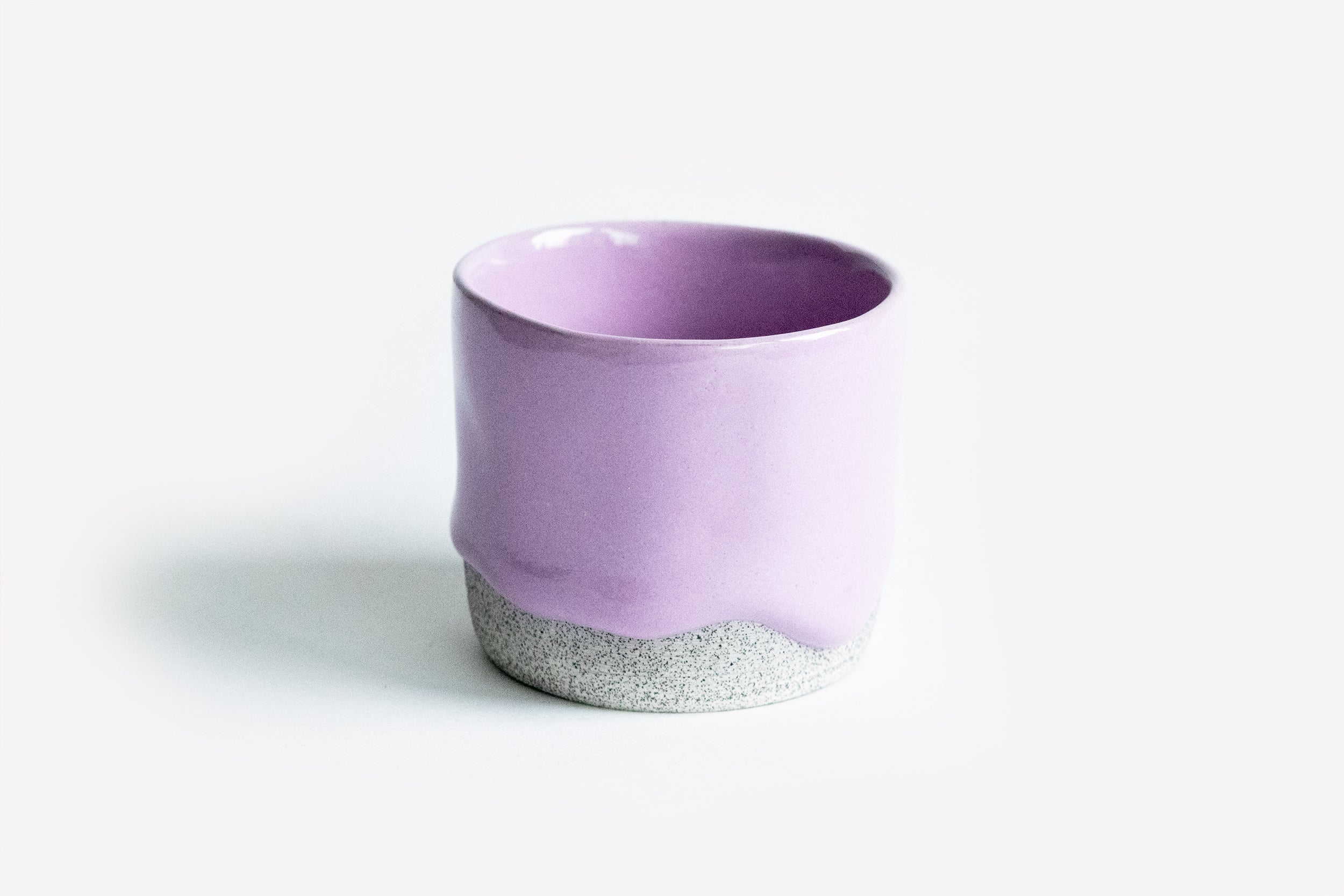 Tiny Cup- Lilac