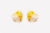 Fleur Vitamin C Earrings - Flow Small Stud