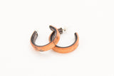 Gild Copper Hoop Earrings - Small