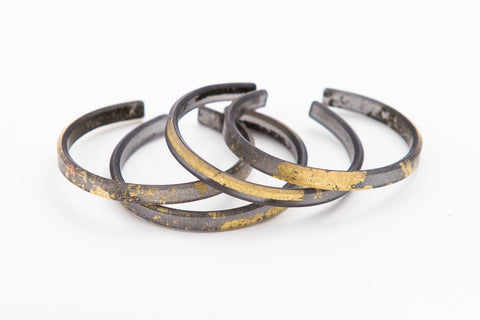 Gild Gold Bangle
