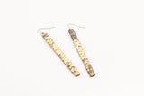Gild Gold Earrings - Skinny