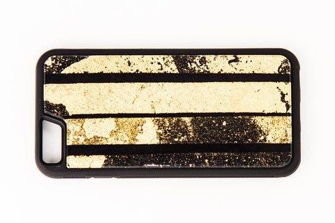 Gild Gold iPhone Case