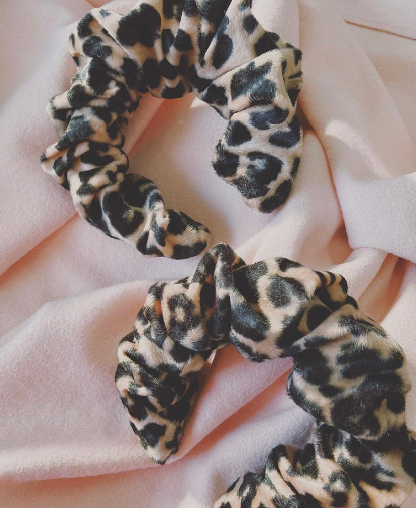 Hello Darling Headband- Animal print
