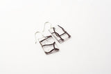 Ecoresin Earrings - Regular