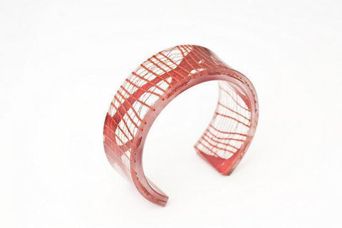 Migration Connection Cuff - Narrow